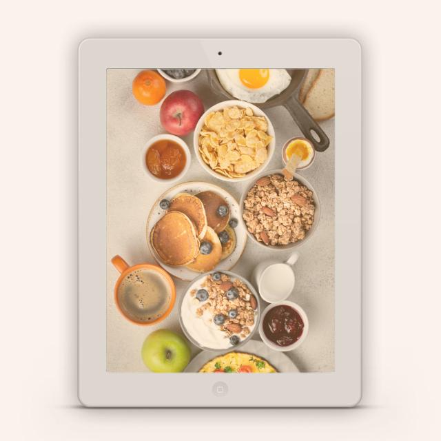 E-book 3 kroki do idealnej sylwetki: dieta, zdrowe odżywianie, jak schudnąć, zdrowie, odchudzanie