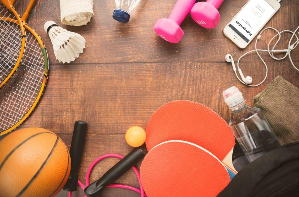 Aktywność fizyczna to bardzo istotny element zdrowego trybu życia.