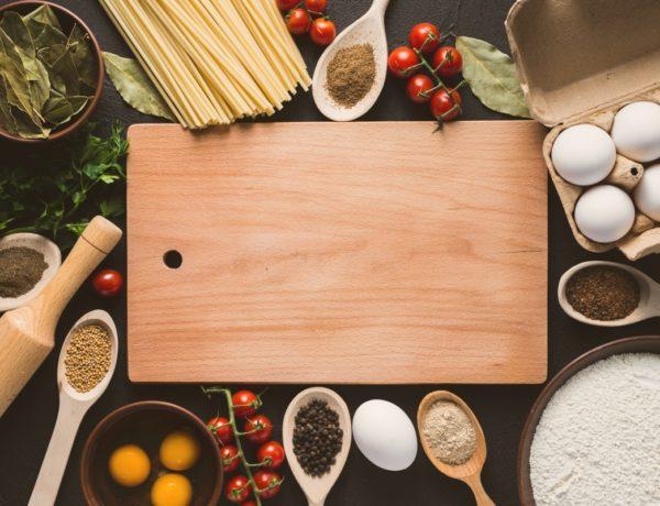 Sposoby na szybkie i dietetyczne gotowanie