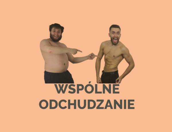 Grzegorz Zaremba - Wspólne Odchudzanie