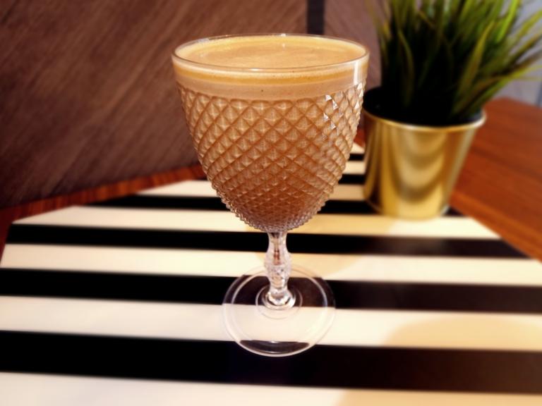 Kawa kuloodporna kokosowa przepis