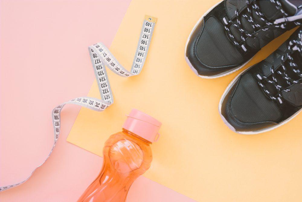 Co pić podczas aktywności fizycznej?