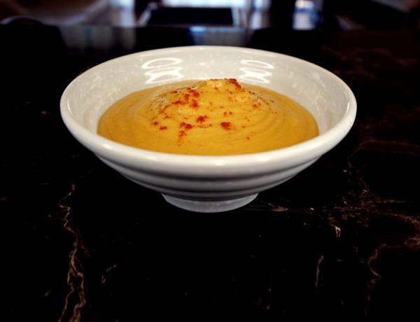 Zupa krem z czerwonej soczewicy przepis