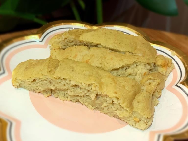 Chleb bananowy przepis