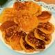 Kukurydziane placki bananowo-marchewkowe