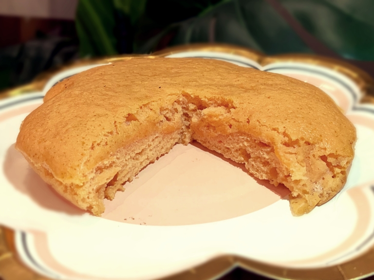 Puszyste ciasto z dżemem truskawkowym przepis
