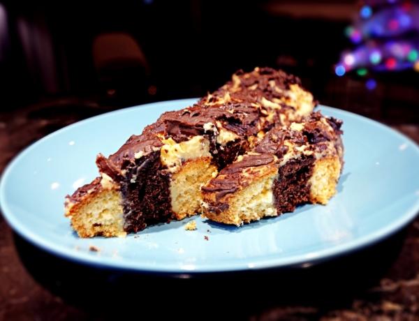 Ciasto metrowiec przepis