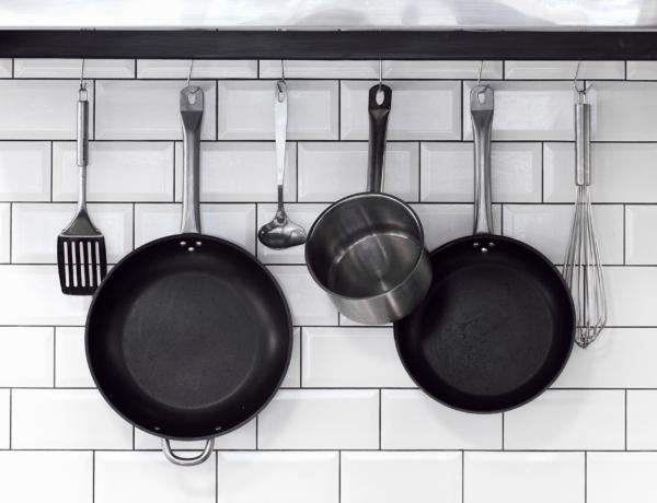 Jak przygotowywać posiłki?