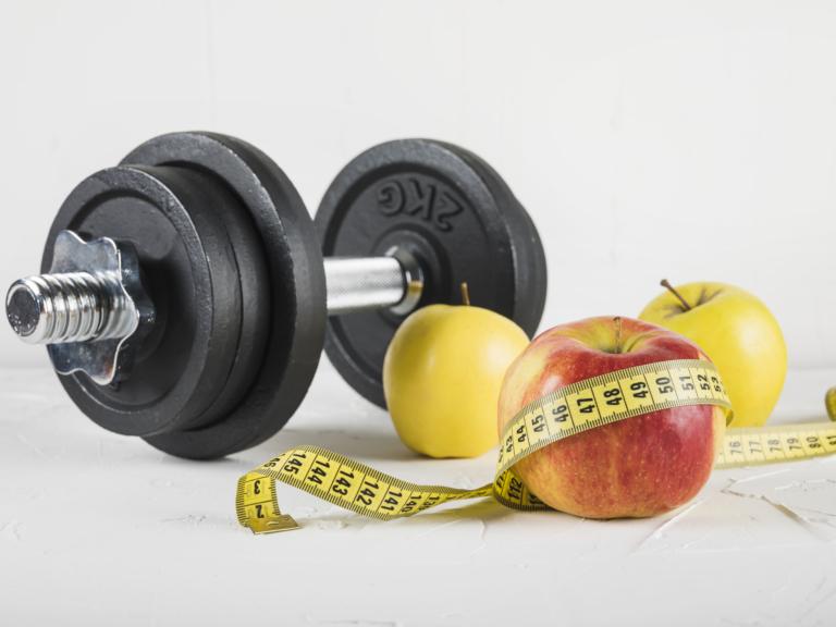 Jakich zasad przestrzegać na diecie?