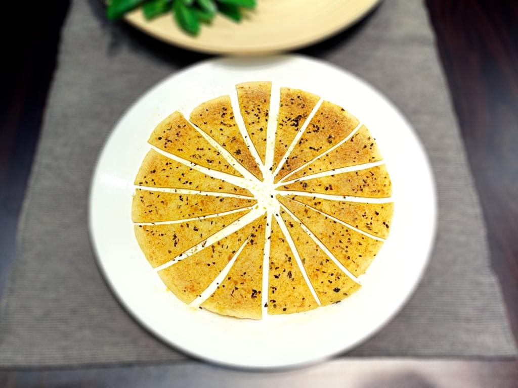 Nachosy z tortilli z mikrofalówki przepis