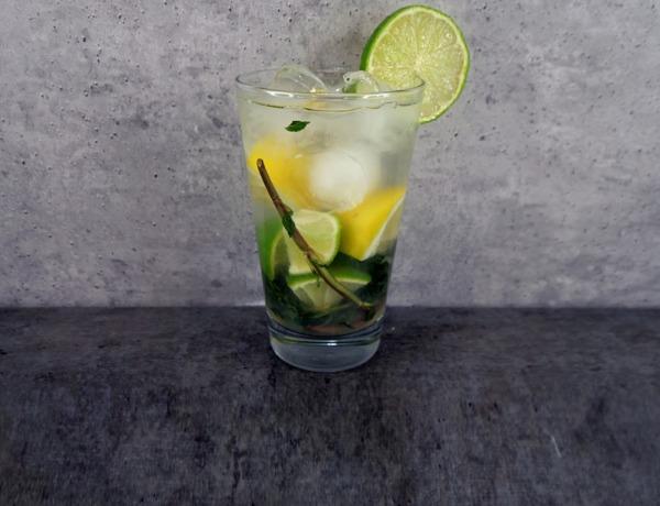 Lemoniada przepis