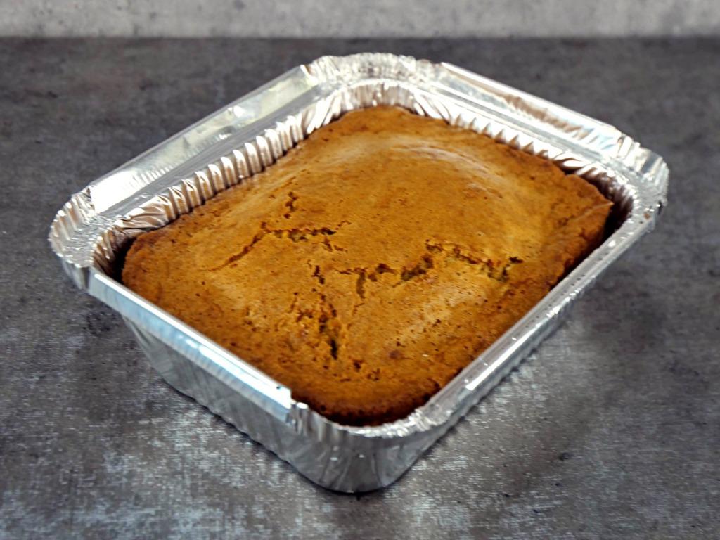 Ciasto batatowe przepis