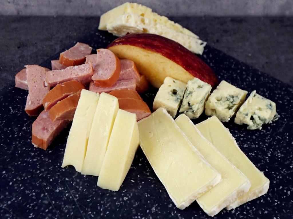 Polska deska serów przepis