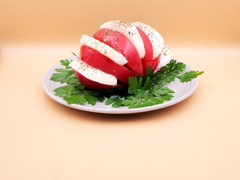 Bomba pomidorowa przepis